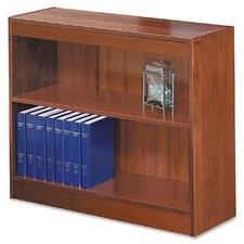 "2 Shelf 29.5"" Standard Bookcase"