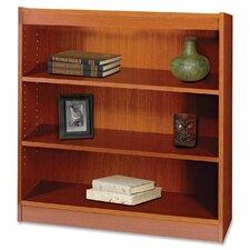 "3 Shelf 42.3"" Standard Bookcase"