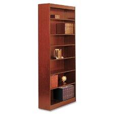 "7 Shelf 84"" Standard Bookcase"