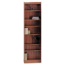 """Safco Baby 84"""" Standard Bookcase"""