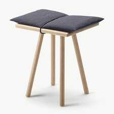 "Georg 17.72"" Bar Stool"