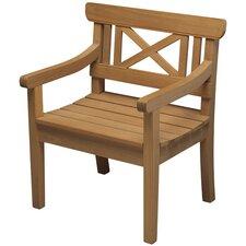 Teak Drachmann Chair
