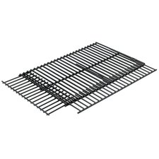 Large Universal Fit Porcelain Coated Cooking Grids