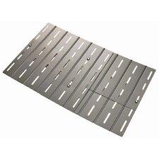Universal Adjustable Heat Plate