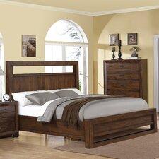 Riata Panel Customizable Bedroom Set