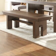 Terra Vista Wooden Kitchen Bench