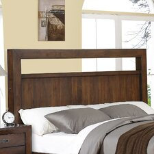 Riata Wood Headboard