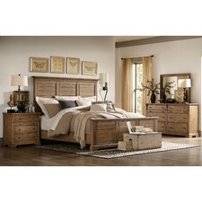 Sherborne Panel Customizable Bedroom Set