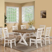 Framingham 7 Piece Dining Set