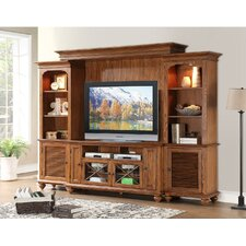 Allegheny TV Stand