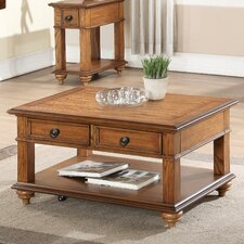 Allegheny Coffee Table