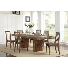 Modern Gatherings 7 Piece Dining Set