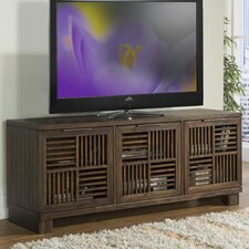 Modern Gatherings TV Stand