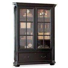 "Allegro 76.5"" Standard Bookcase"