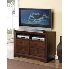 Riata 4 Drawer Media Chest