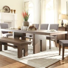 Terra Vista 8 Piece Dining Set
