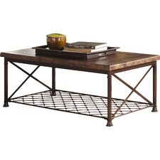 Chalet Coffee Table