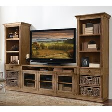 Harrold Entertainment Center