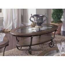 Fortunado Coffee Table