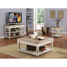 Coolidge Coffee Table Set