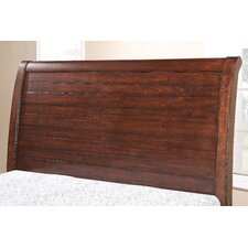 Castlewood Wood Headboard