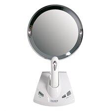 Power Zoom Vanity Mirror