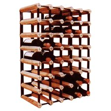 Cellar Trellis Bottle Floor Wine Rack