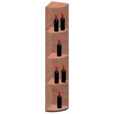 54 Bottle Wine Rack