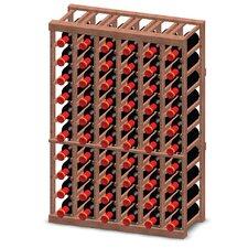 60 Bottle Wine Rack