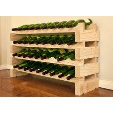 36 Bottle Wine Rack