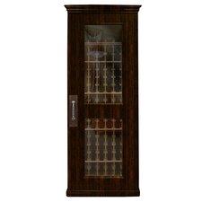 Sonoma LUX 250-Model Cherry Wine Cabinet