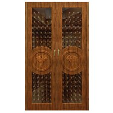 Concord 700-Model 400 Bottle Floor Wine Cabinet