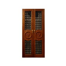 280 Bottle Single Zone Freestanding Wine Refrigerator