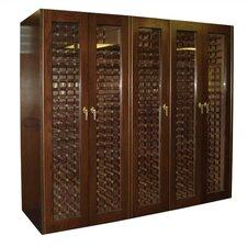 800 Bottle Dual Zone Wine Refrigerator