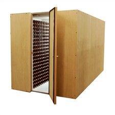 2500 Bottle Single Zone Wine Refrigerator