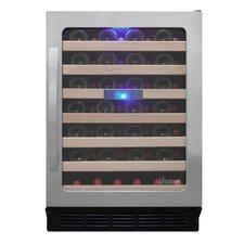 Butler 50 Bottle Single Zone Built-In Wine Refrigerator