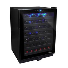 Butler 54 Bottle Single Zone Built-In Wine Refrigerator