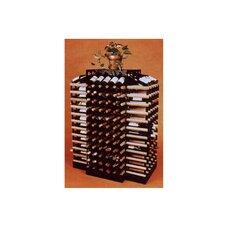 240 Bottle Cellar Trellis Wine Rack
