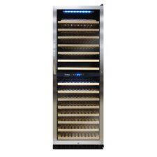 Butler 155 Bottle Dual Zone Built-In Wine Refrigerator