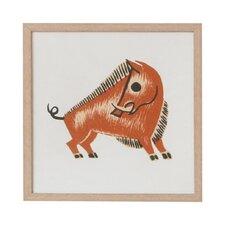 Boar Artwork