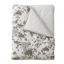 Woodland Tumble Play Blanket
