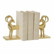 Gazelle Bookend (Set of 2)