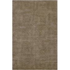 Frick Hand Knotted Area Rug