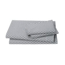 Dhara Smoke Sheet Set