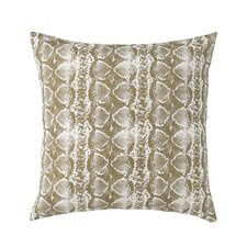 Hydra Dec Organic Pillow Cover