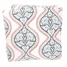 Mehndi Duvet Cover