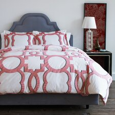 Luxembourg Duvet Cover