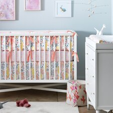 Boheme Nursery Bedding Collection