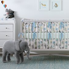 Caravan Nursery Bedding Collection