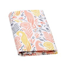 Boheme Fitted Crib Sheet